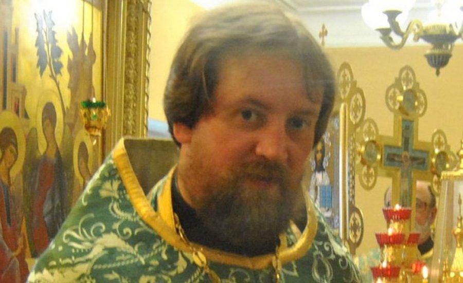Российского священника задержали в витебском борделе