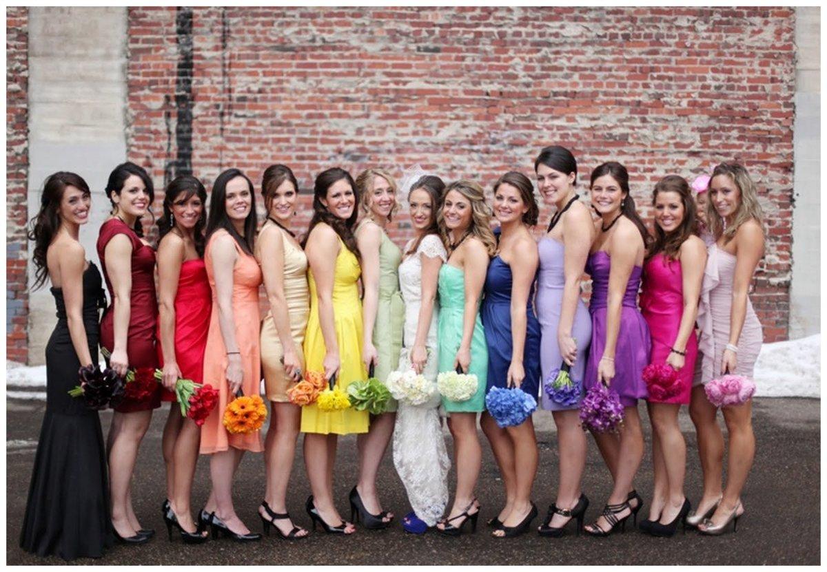 О чем говорит цвет вашей одежды?