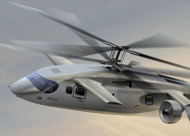 AVX Aircraft представила про…