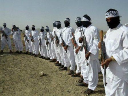 Жертвами двух атак «Талибана» стали более 100 афганских военных