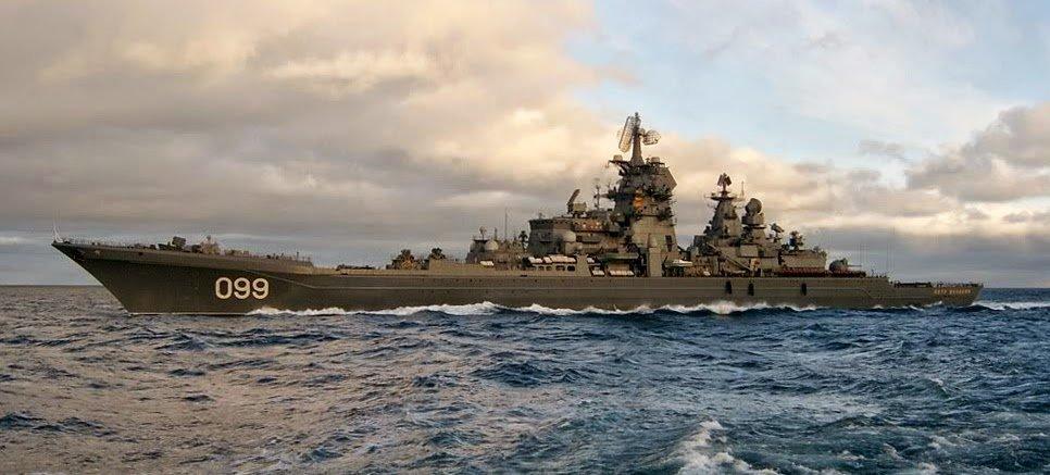 """""""У кого круче?"""": Американские СМИ сравнили системы ЗРК морского базирования России и США"""