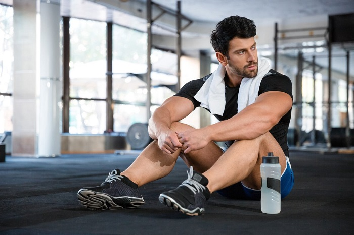 Что нельзя делать после занятий спортом