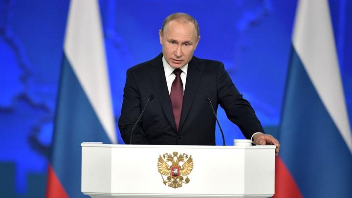 """Путин убьёт всех нас"": Амер…"