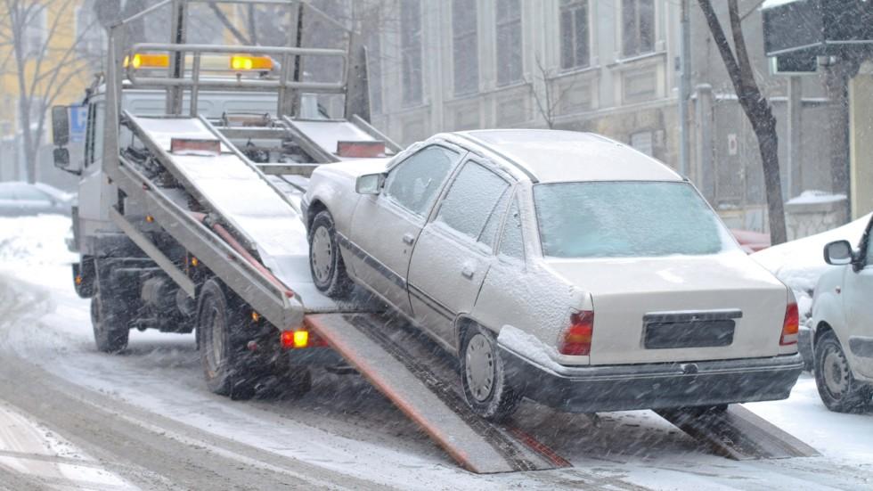 Морозная реанимация: способы запуска мотора зимой, о которых вы вряд ли слышали