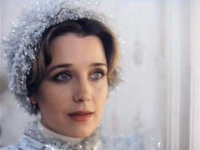 Ирина Алферова в фильме *Снегурочку вызывали?*, 1985 | Фото: yaom.ru