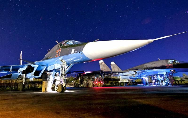 Россия выводит войска из Сирии перед возможным столкновением с США