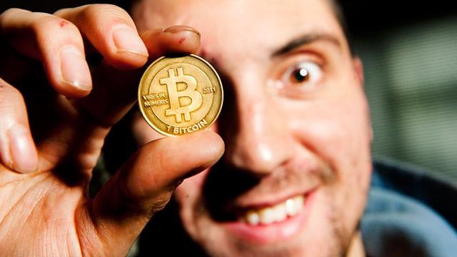 Валютный рынок. Bitcoin покупаем на откатах