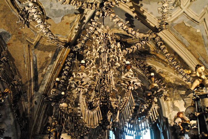 Что посмотреть в Чехии, кроме Праги — 14 самых интересных мест