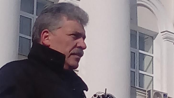 Красный Майдан: Что готовят …