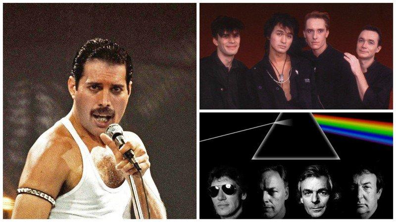 14 любимых музыкальных групп, чьи новые песни мы не услышим