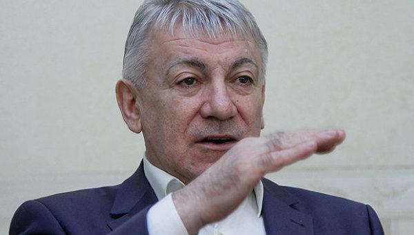 Вовк: теракты в Украине продуцирует «АТО»
