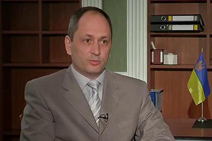 Киев анонсировал планы по реинтеграции Крыма