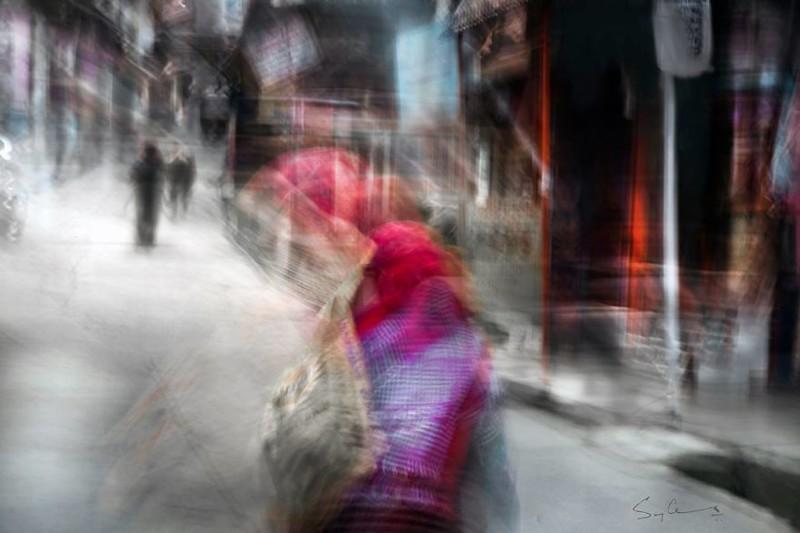 Бродяжка - Манали, Индия индия, красота, талант, творчество, фото, фотограф, фотография, художник