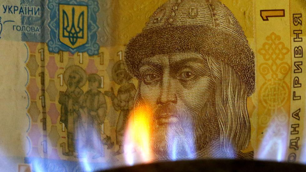 """""""Это всё козни Москвы!"""" Как Украина готовится к подорожанию газа из России"""