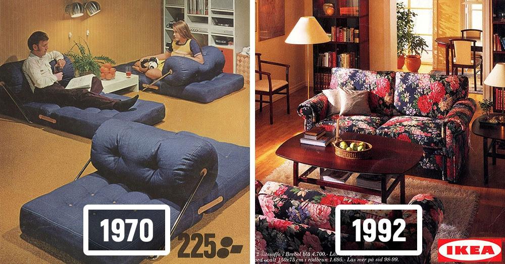Эти вырезки из каталогов IKE…