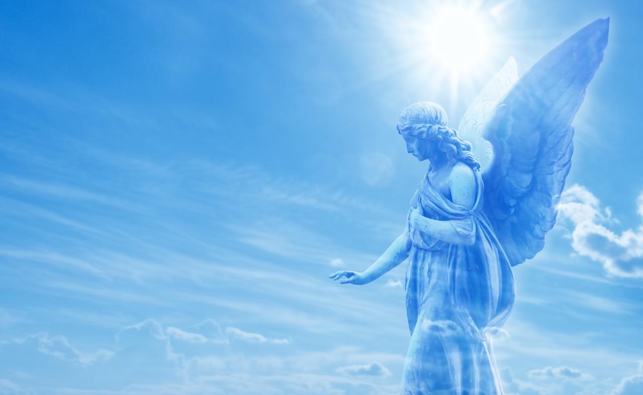 Всё что Вы хотели узнать про Ангела-Хранителя