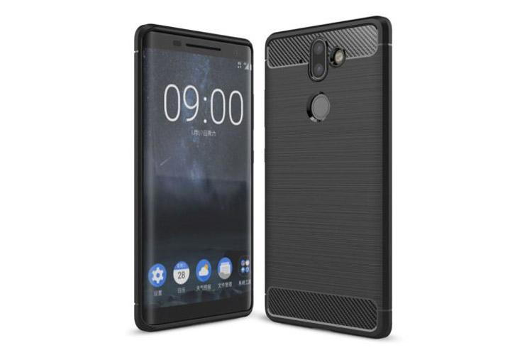 Опубликованы рендеры флагманского смартфона Nokia 9