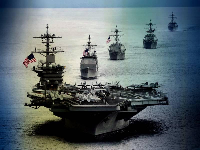«НАТО-3»: какие последствия для Москвы и Пекина повлечёт зарождение нового геостратегического «полюса» «США-Индия»?