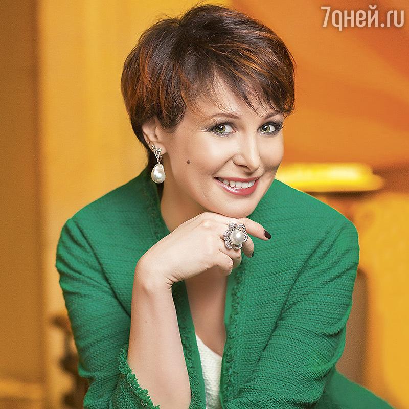 Ольга Погодина: «Эту ночь вМарселе я никогда незабуду»