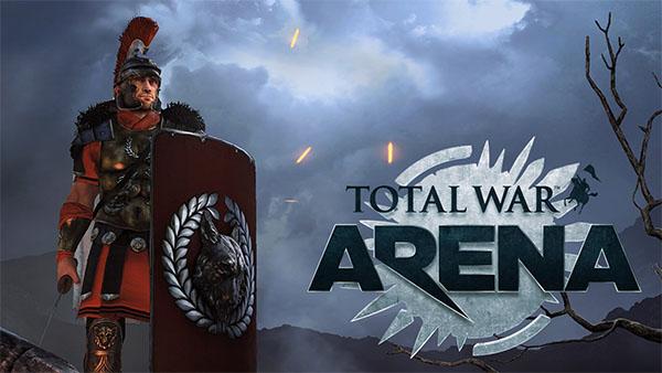 Закрытое бета-тестирование Total War: ARENA стартует 1 сентября