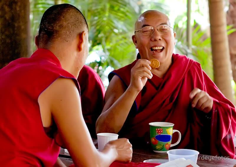 21 заповедь японского буддиста. Соблюдайте — и жизнь превратится в блаженство!