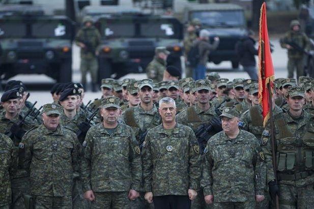 Слуцкий о «черной дыре» в сердце Европы: признавшие независимость Косово открыли «ящик Пандоры»