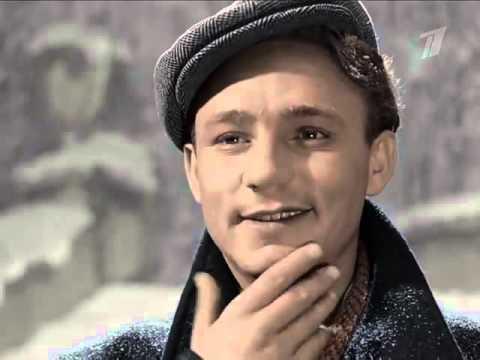 Бесподобная песня «Улица родная»! Помните из какого фильма?