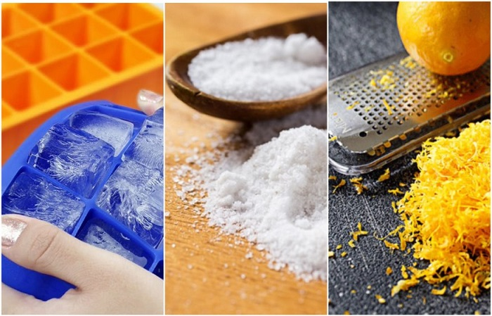 Как избавиться от плохого запаха в кухонной раковине