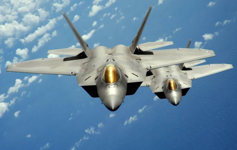 The National Interest: Используя этот трюк, Россия и Китай смогут разгромить ВВС США