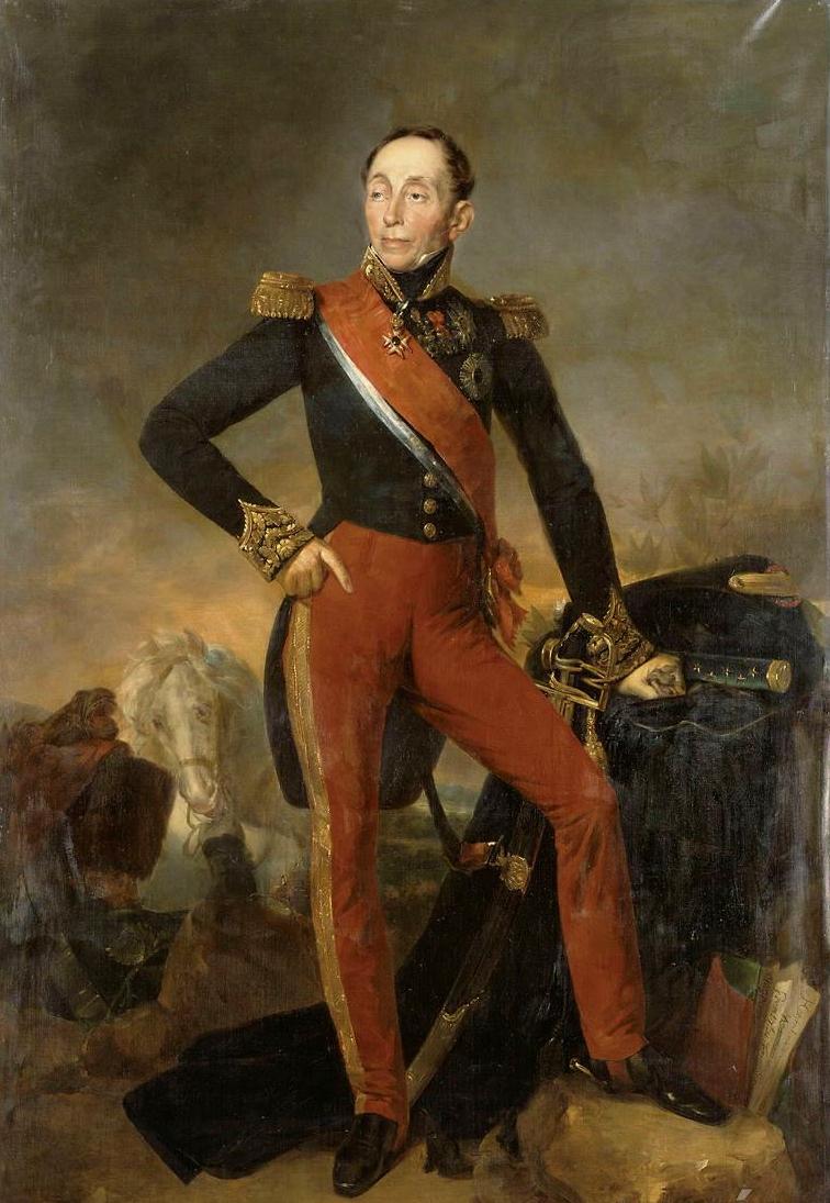 Что, если бы маршал Груши успел помочь Наполеону
