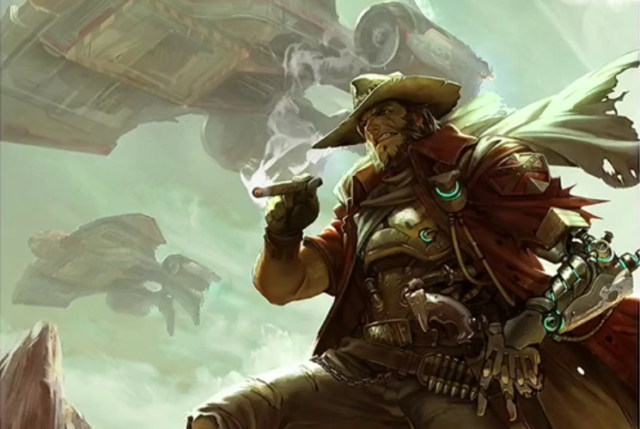 Как отменённая MMO от Blizzard превратилась в Overwatch