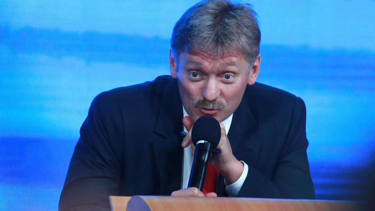 Дмитрий Песков ответил журналистам об украинских моряках, которые выполняли нарушающий законы РФ приказ