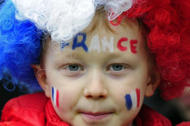 Французский опыт: как за границей лечат детский насморк?