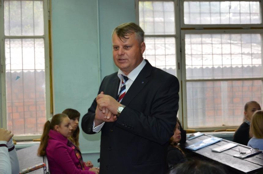 Клинцевич вышвырнул из студии украинского политолога за неуважение к жертвам Ту-154