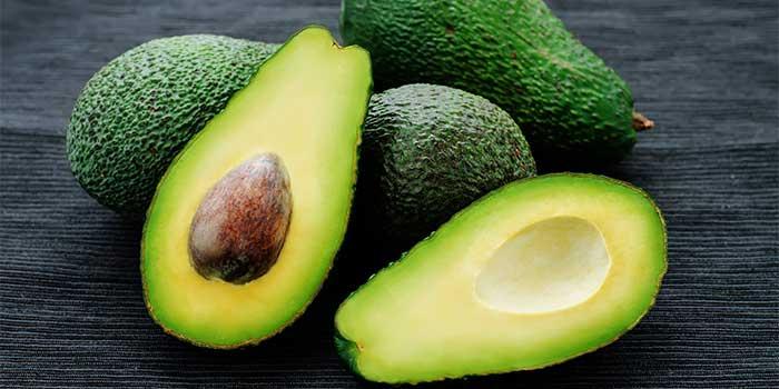 Вот что будет с вашим телом, если есть авокадо 30 дней подряд