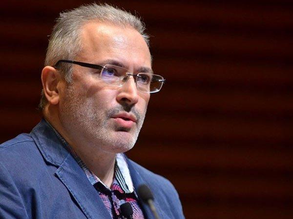 Ходорковский отработал «косм…