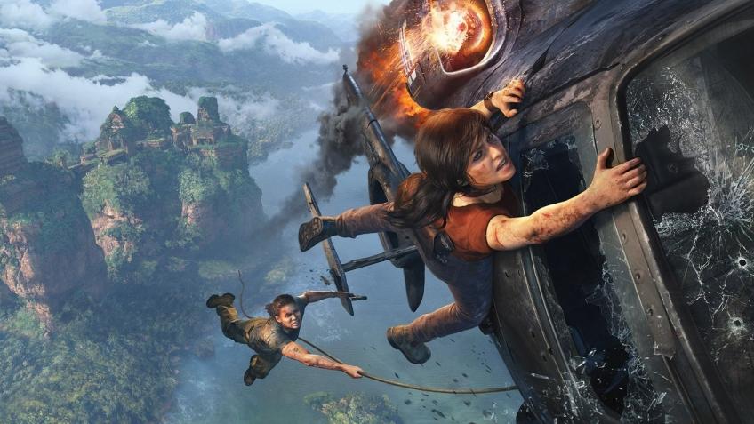Обзор Uncharted: The Lost Legacy. Сильная и независимая