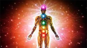Книга силы. Энергия человека