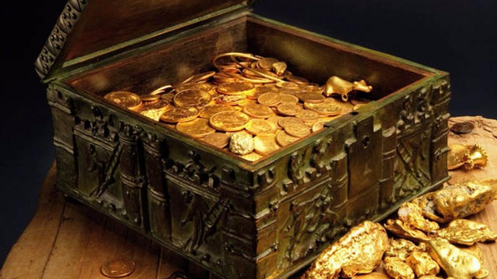 В отпуск за сокровищами: места, где, по легендам, еще не найдены несметные богатства
