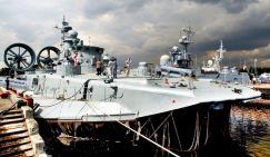«Зубры» и рифы российской морской оборонки