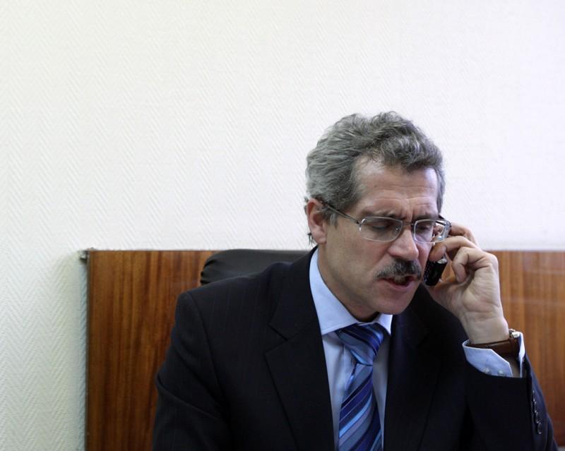 Родченков признался в употреблении допинга