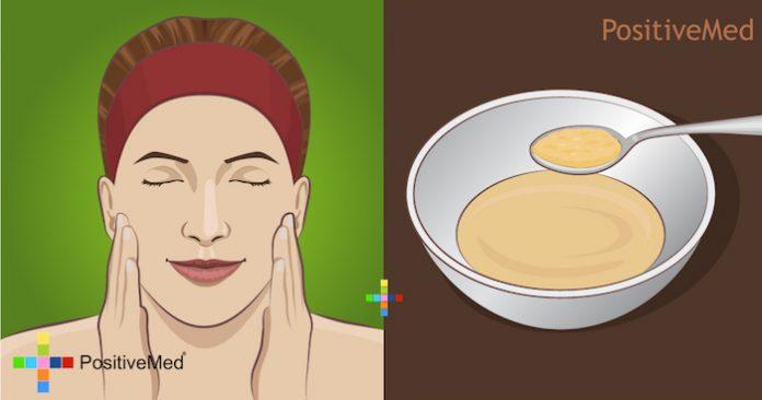 Избавьтесь от морщин всего за одну неделю с помощью этого домашнего крема для лица