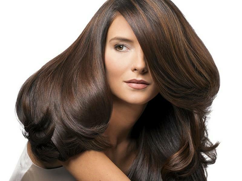 Следуя народному совету, можно добиться интенсивного роста волос