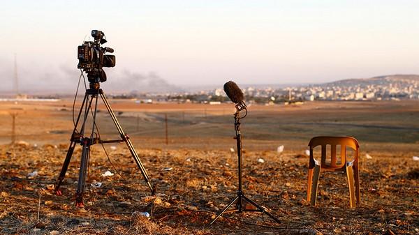 Сирия: Al Jazeera готовит «химическую» провокацию по заказу из Европы