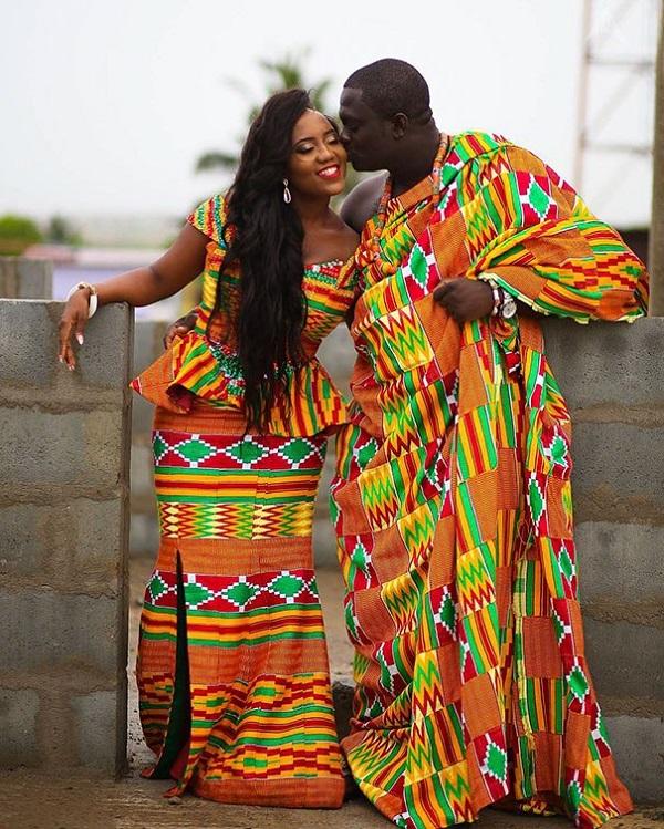 15 традиционных свадебных нарядов: как выглядят жених и невеста в разных уголках мира
