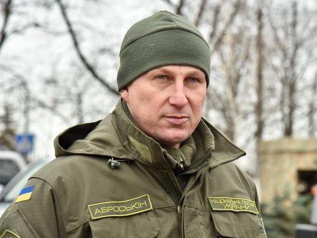 Глава донецкой полиции «наехал» на Парасюка: «Мы не позволим оскорблять и унижать полицейских»