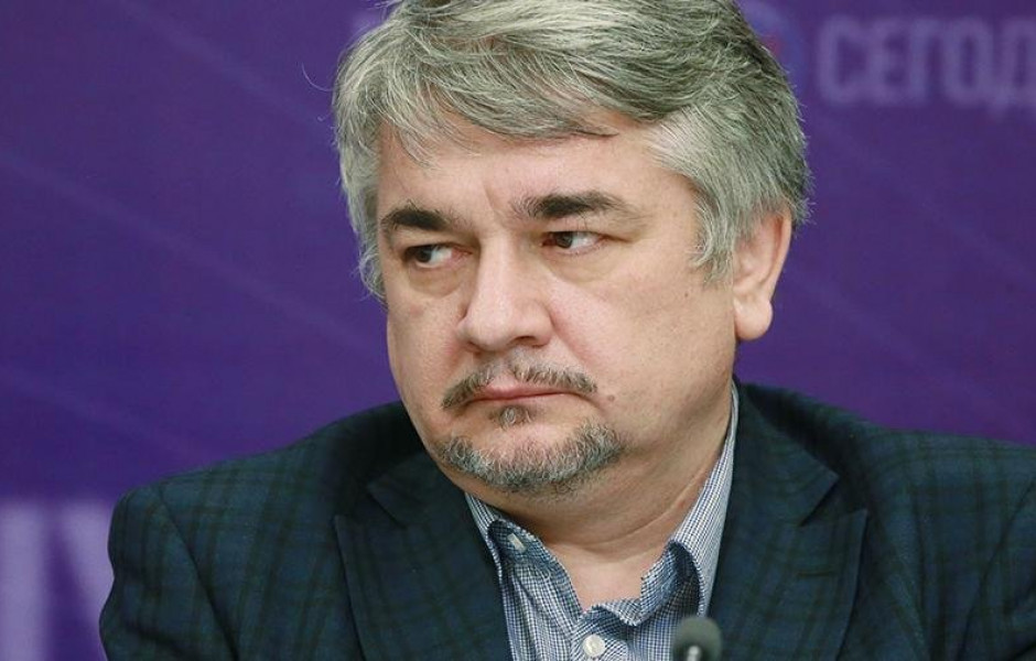 Ростислав Ищенко : Что было …