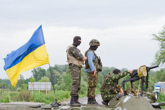 Армия ДНР сделала экстренное заявление о новых ударах Киева по пригороду Горловки