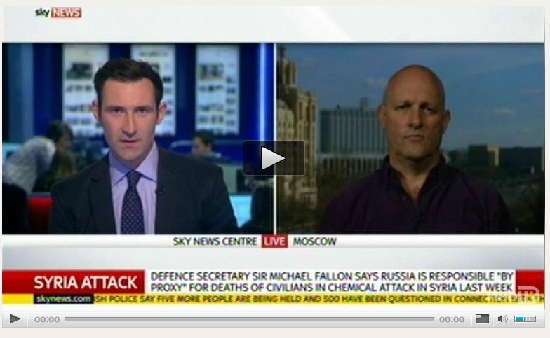 Sky News: у России кончатся деньги на военные «авантюры» — так уже было с СССР