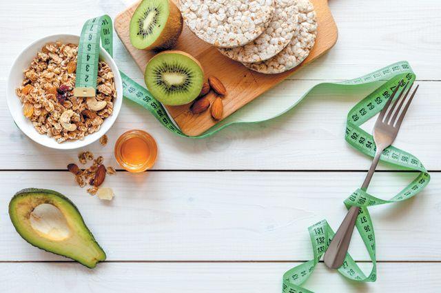 Типичные ошибки худеющих: когда диета не помогает